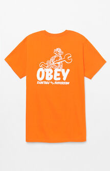 Monkey Wrench T-Shirt