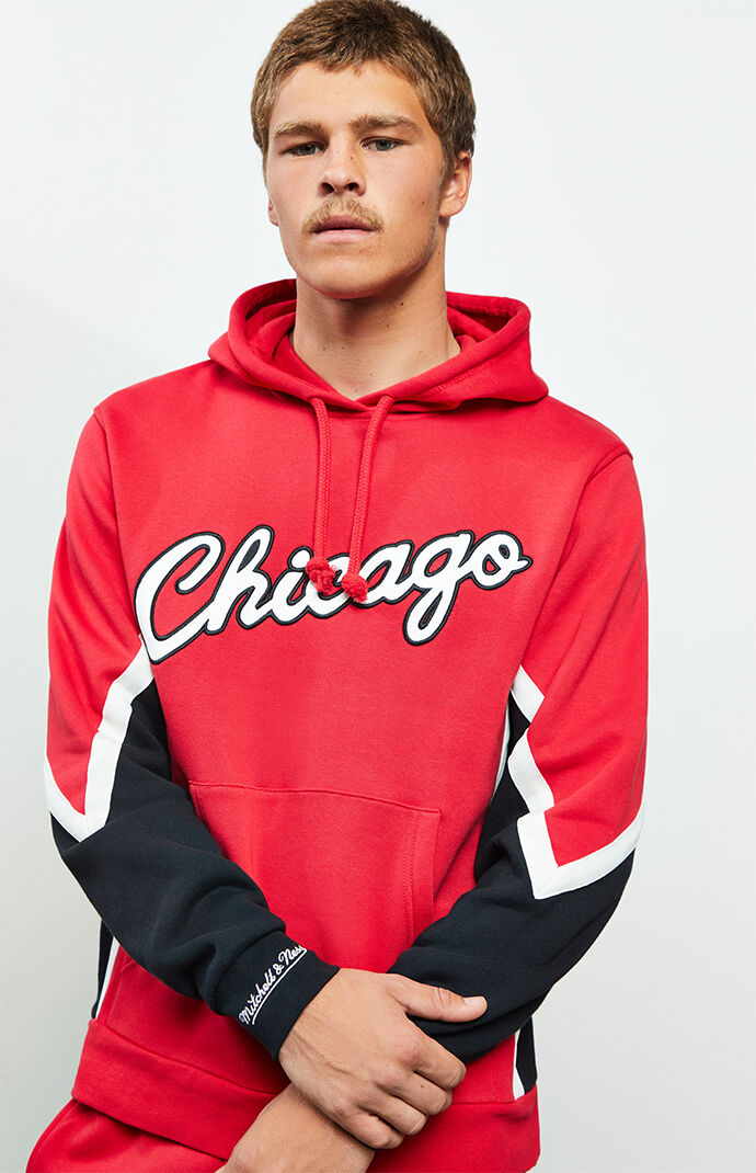 Chicago Bulls Pullover Hoodie