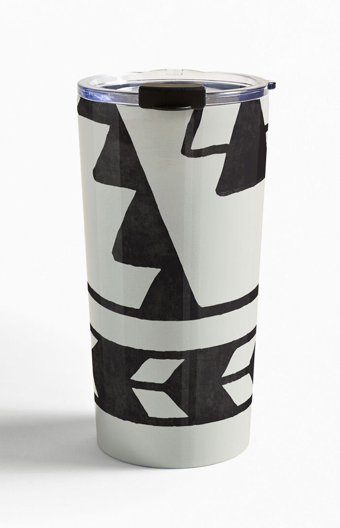 Cerillos Road Travel Mug