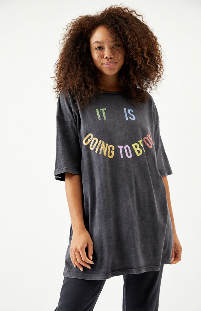 It Is Going To Be Ok T-Shirt