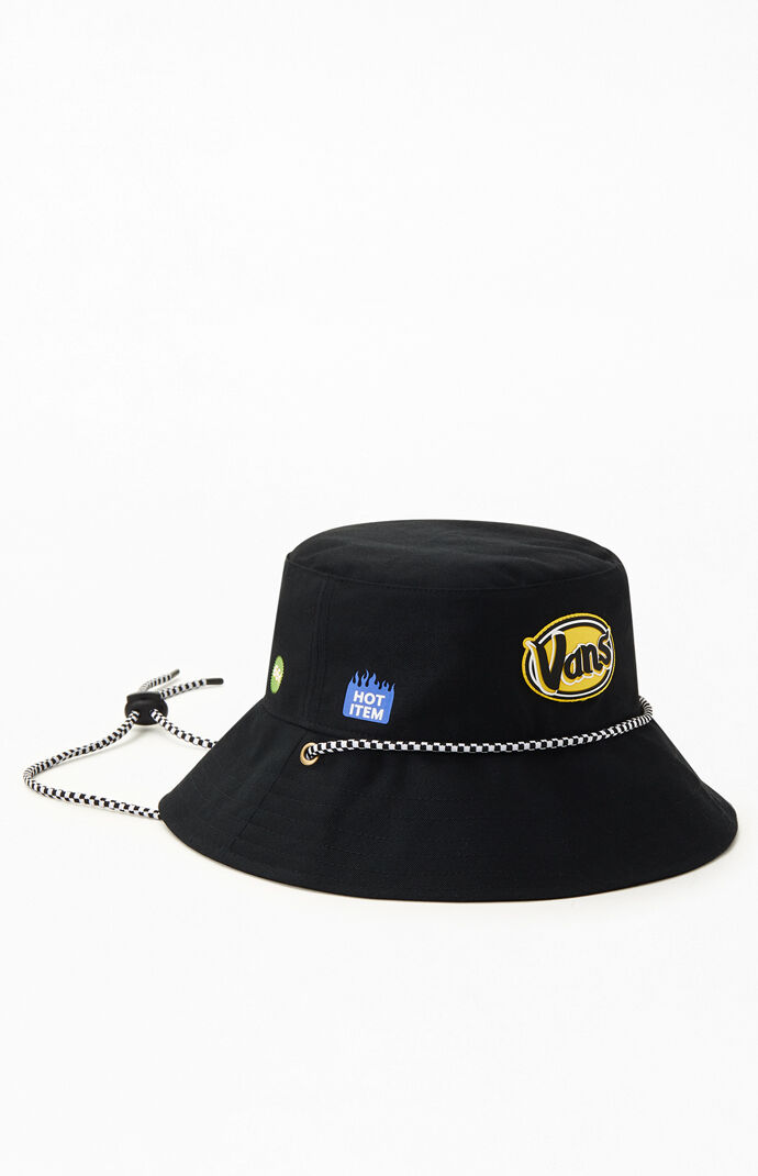 Retro Mart Bucket Hat