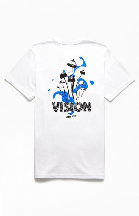 Vision Short Sleeve T-Shirt