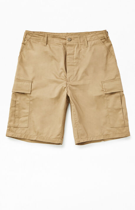 Tactical BDU Cargo Shorts