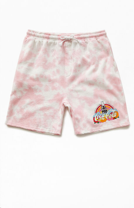 By PacSun Hilltop Sweat Shorts