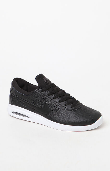 2d6054470ed9 Air Max Bruin Vapor Black Shoes · Nike SB ...