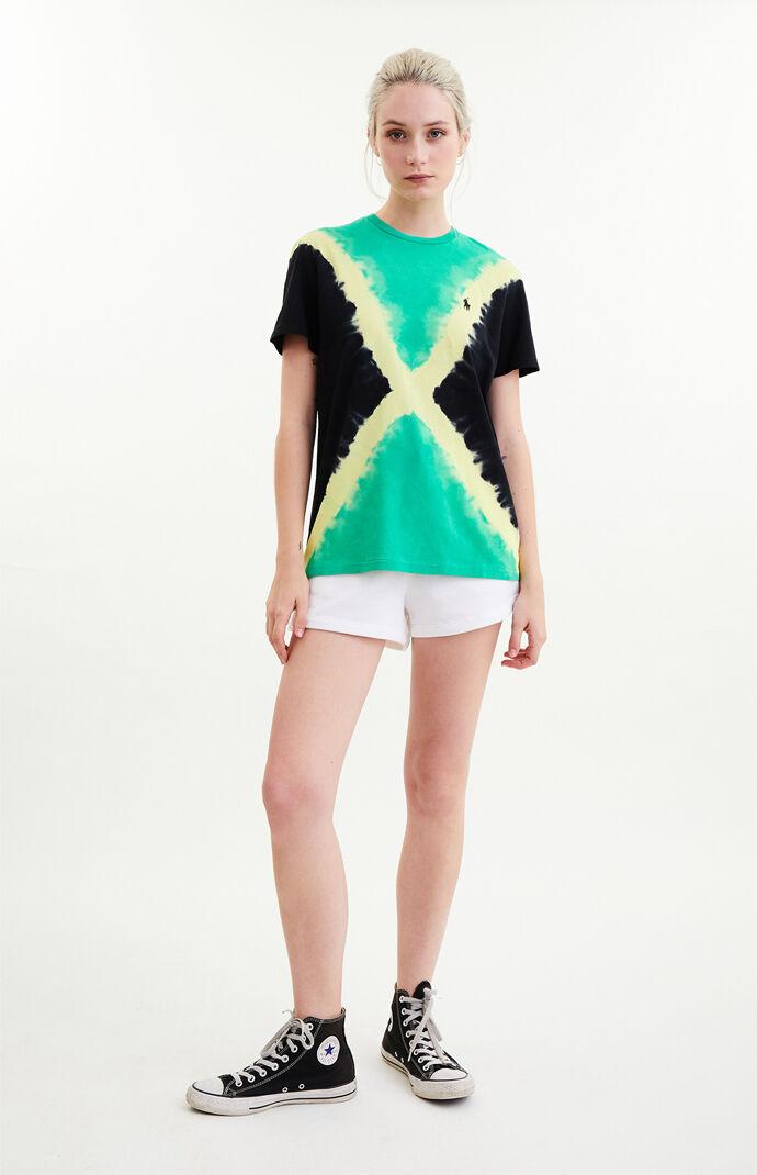 Polo Ralph Lauren Tie-Dyed T-Shirt   PacSun