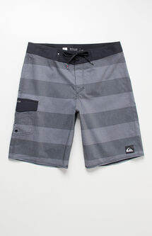 "Everyday Brigg Vee 21"" Boardshorts"