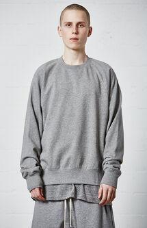 Essentials Crew Neck Sweatshirt