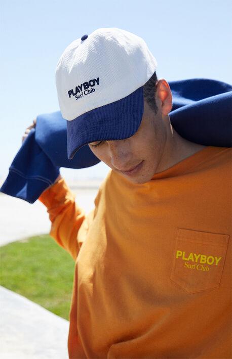 By PacSun Surf Club Corduroy Dad Hat