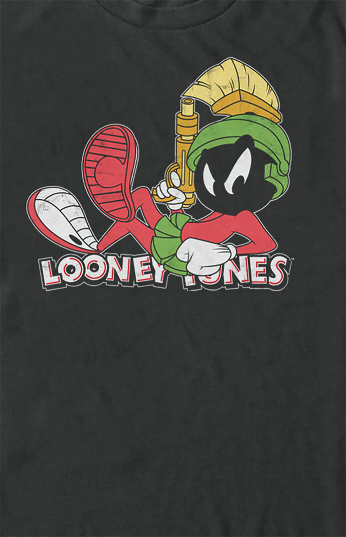 Marvin The Martian Mood T-Shirt