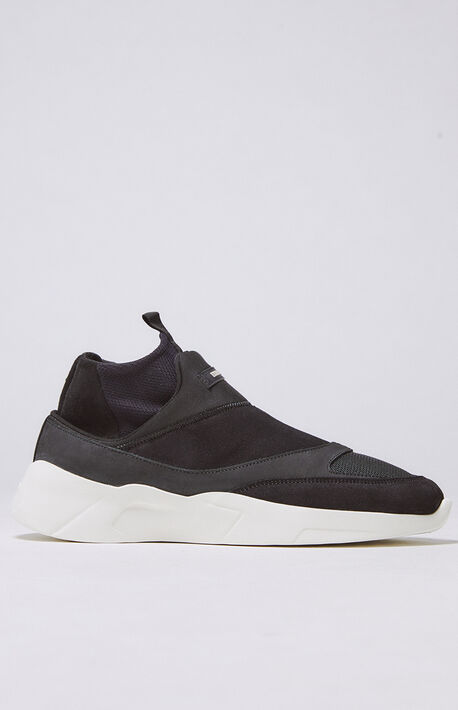 Essentials Laceless Sock Runner Shoes