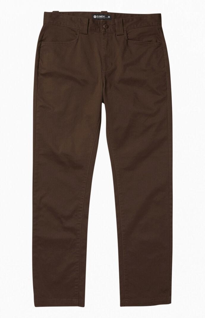 Sawyer Pants