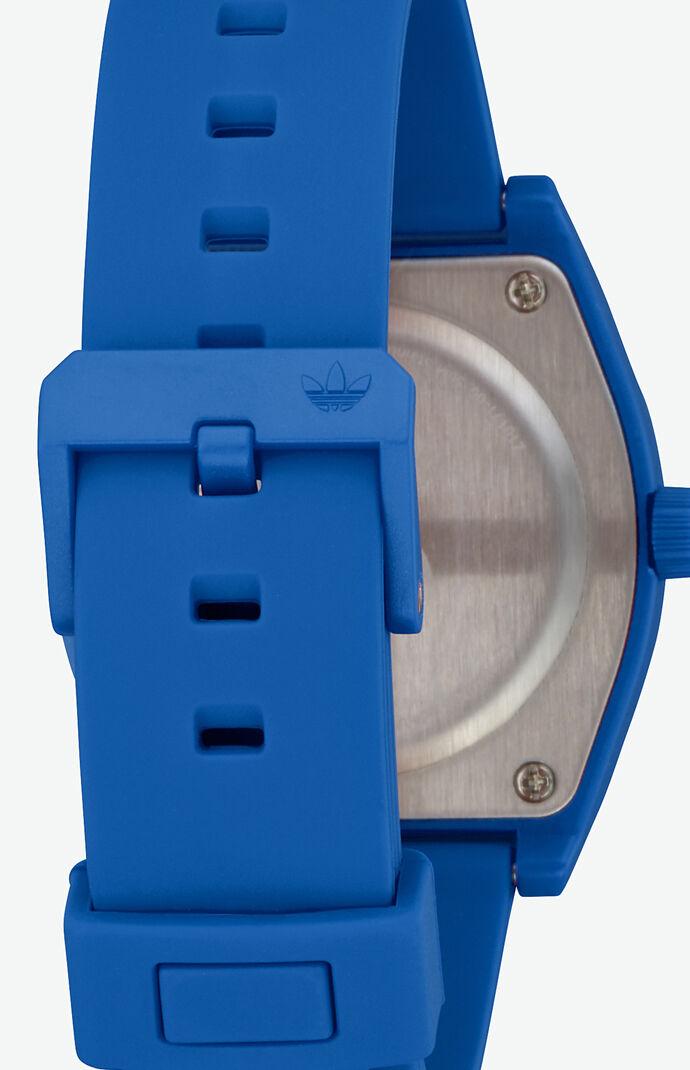 Blue Process_SP1 Watch
