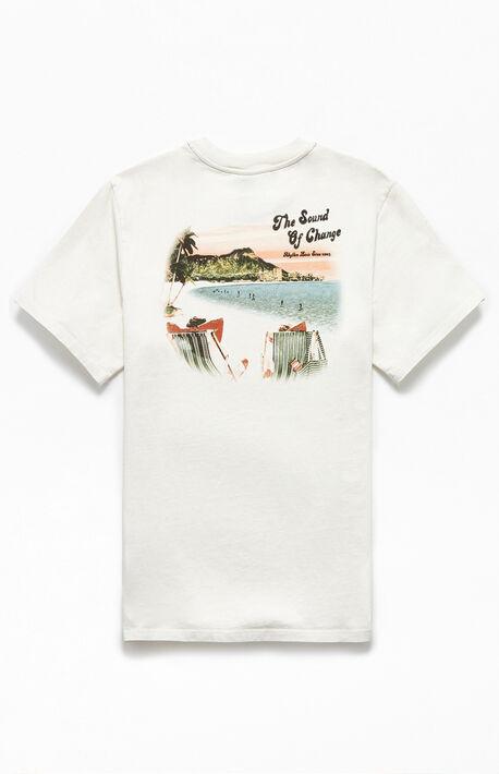 Waikiki Vintage Pocket T-Shirt