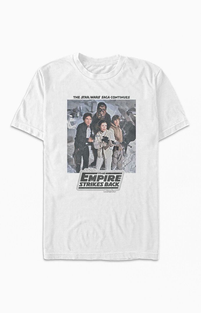 Empire Photo Star Wars T-Shirt