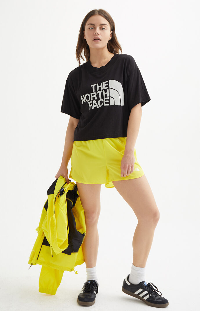 Half Dome Cropped T-Shirt