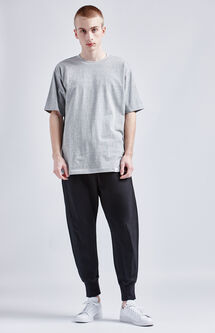 XbyO Black Sweat Pants