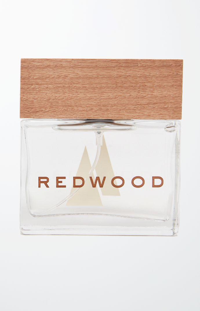 Redwood Cologne