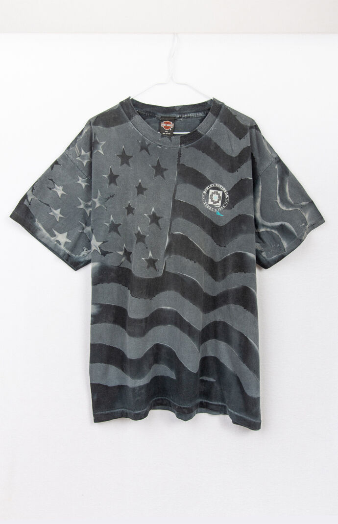 Eco Harley T-Shirt