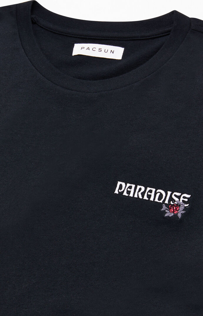 Paradise Regular Long Sleeve T-Shirt