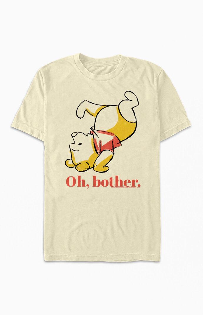 Oh Bother Bear T-Shirt