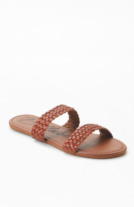 Endless Summer Slide Sandals