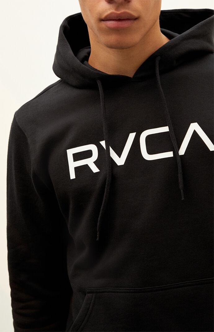 Big RVCA Hoodie