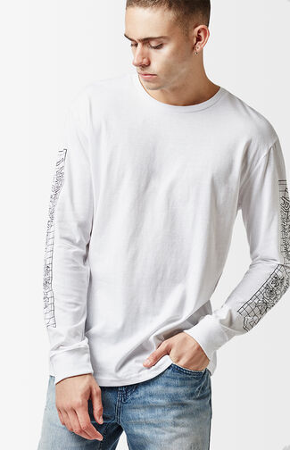 Remi Long Sleeve Regular T-Shirt