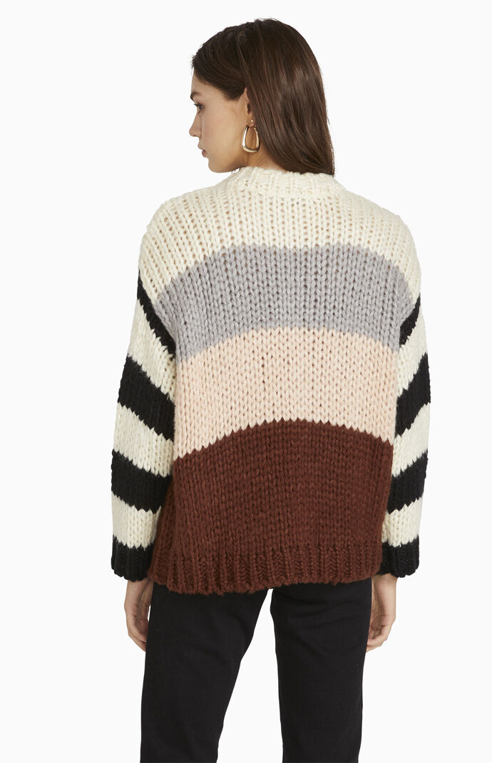 Classy Time Sweater