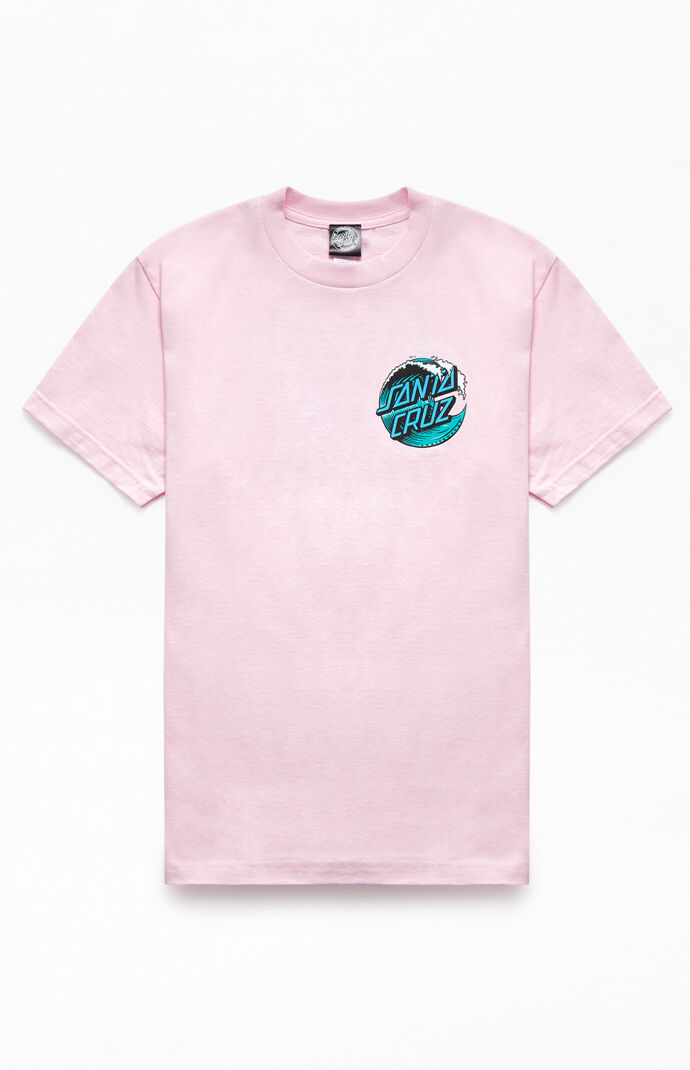 Wave Dot T-Shirt