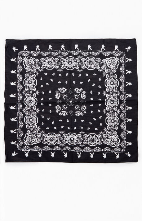 By PacSun Black Bandana