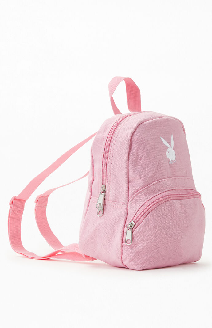 By PacSun Pink Mini Backpack