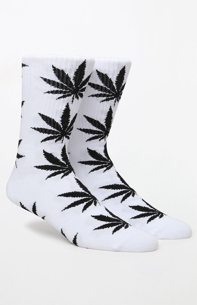 Plantlife Crew Socks