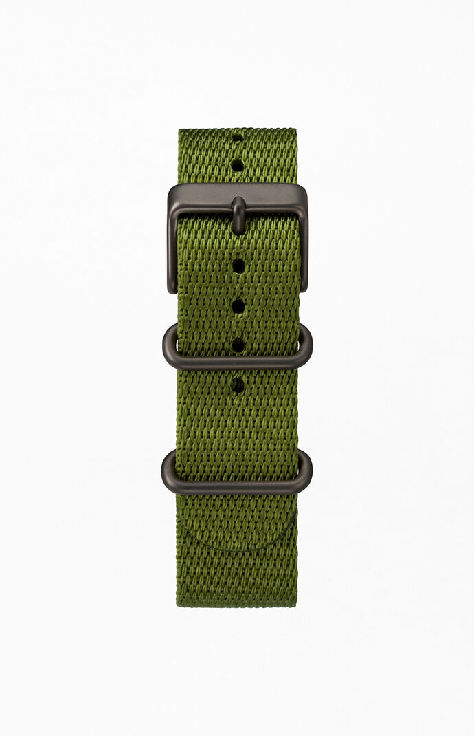 Standard Nylon Strap Watch