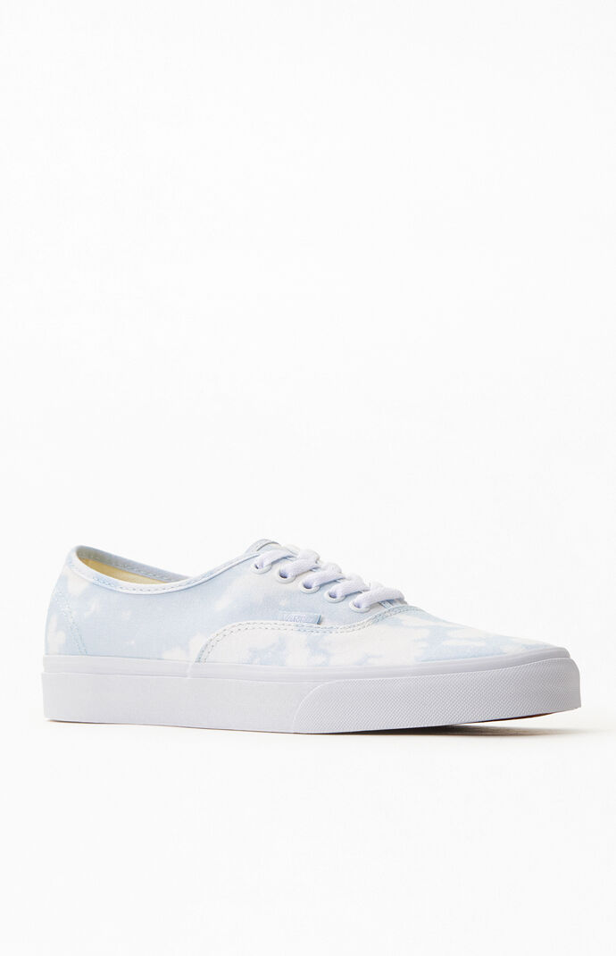 Bleach Authentic Sneakers
