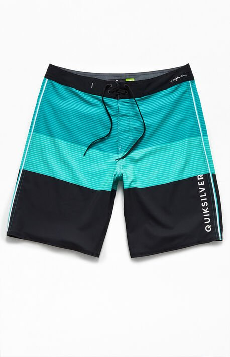 "Highline Massive 20"" Boardshorts"