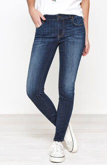 Mid Rise Skinniest Jeans