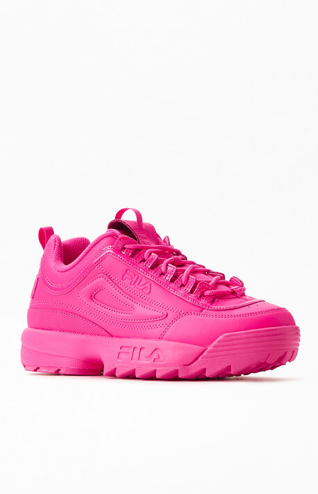 Women's Premium Disruptor 2 Sneakers