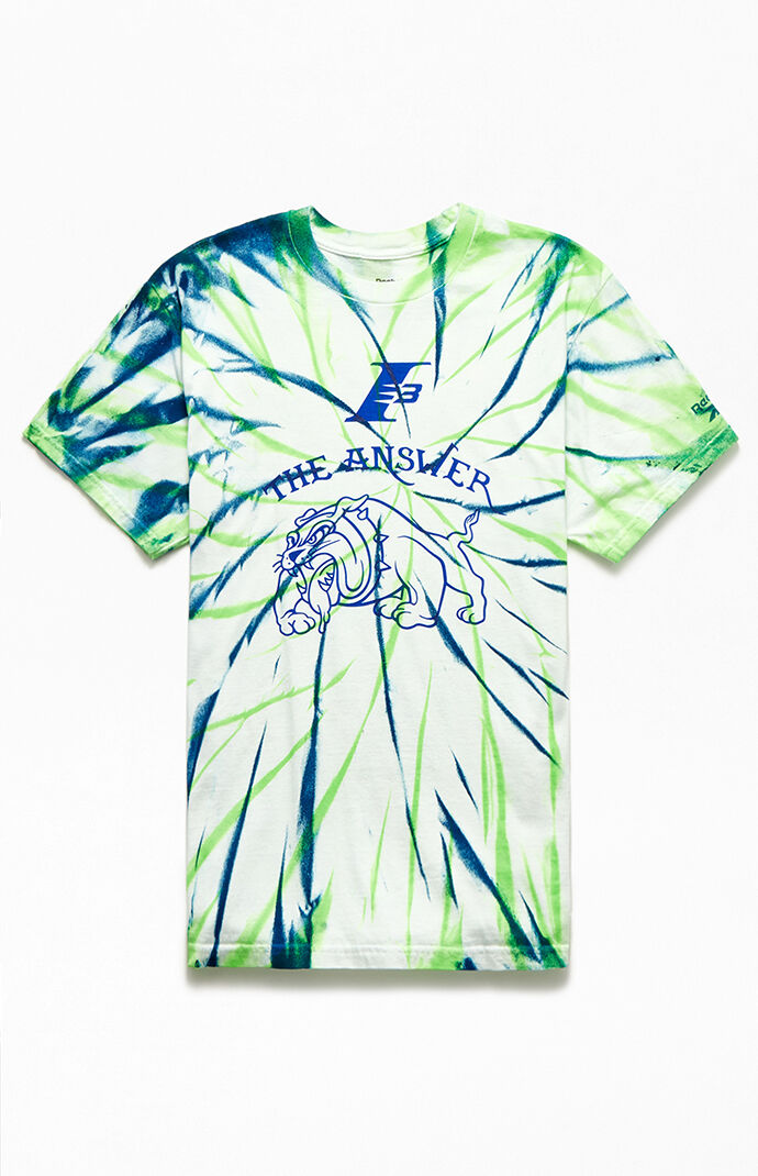 Iverson Bulldog T-Shirt