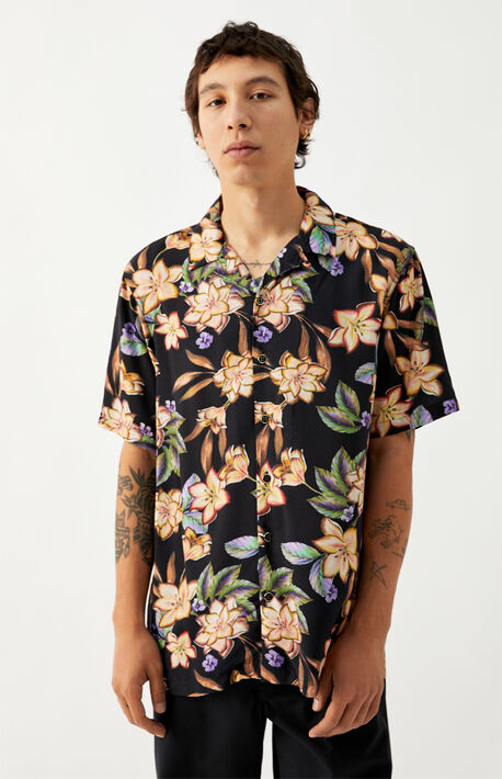 Resort Camp Shirt