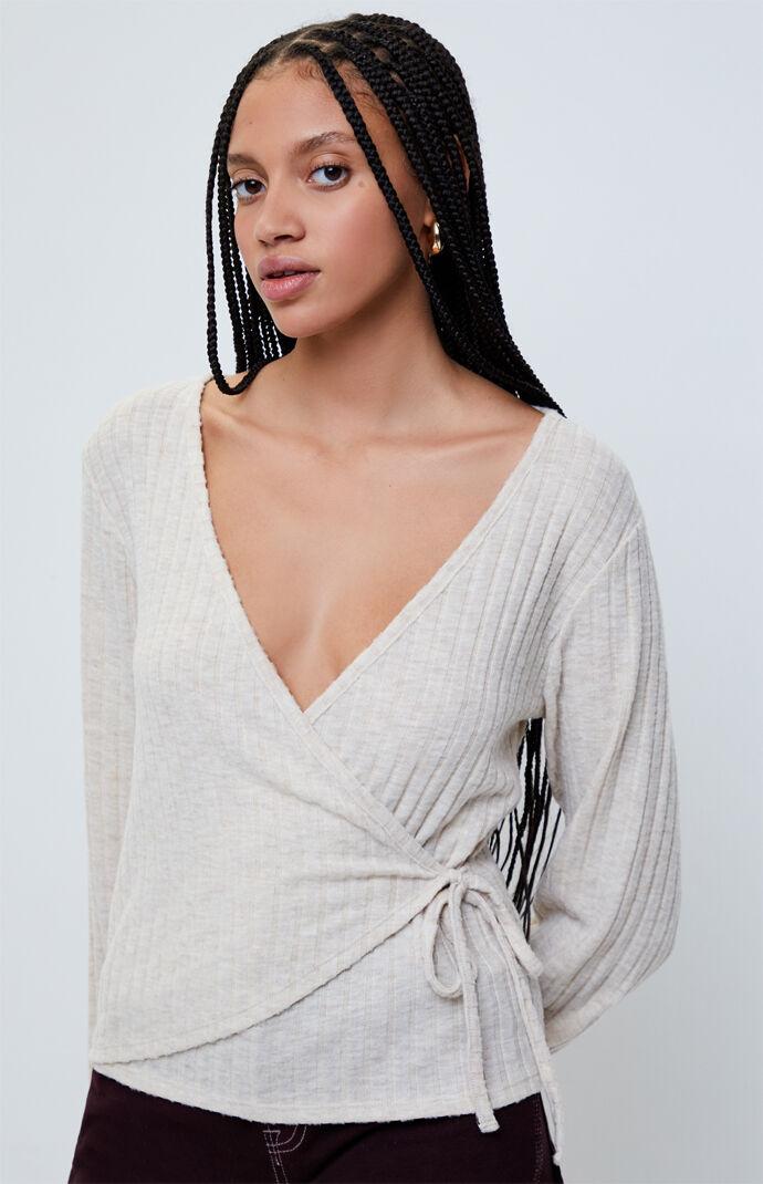Around Here Sweater