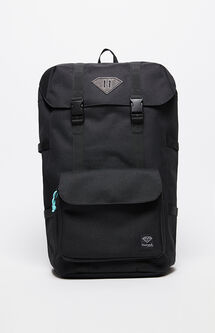 Barion Rolled Backpack