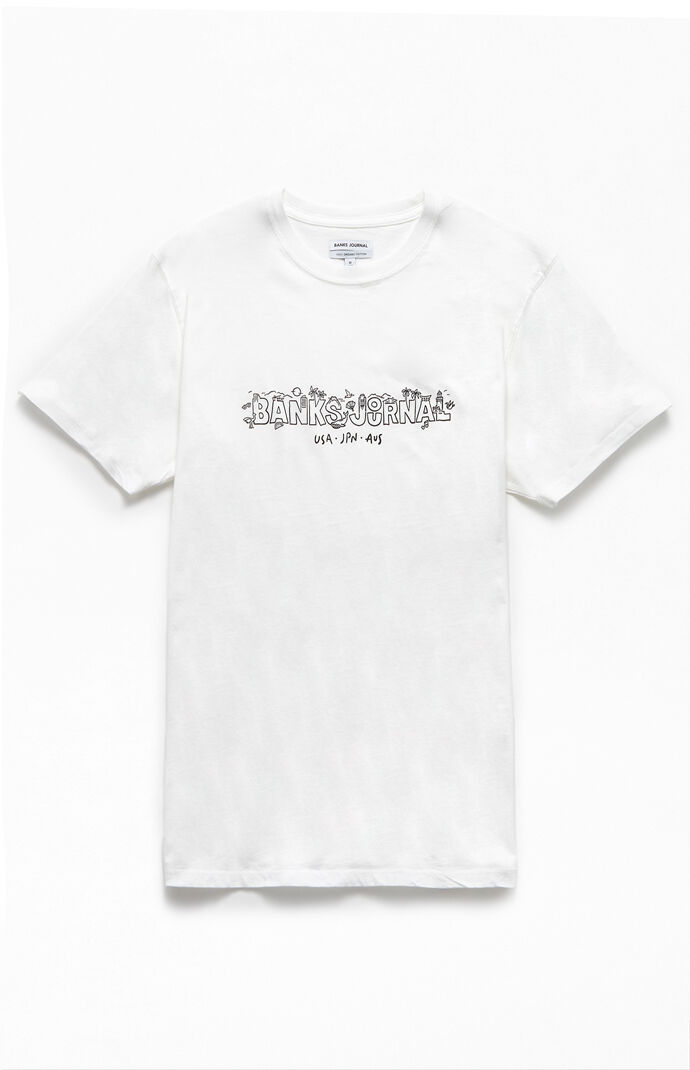 Perini Label T-Shirt