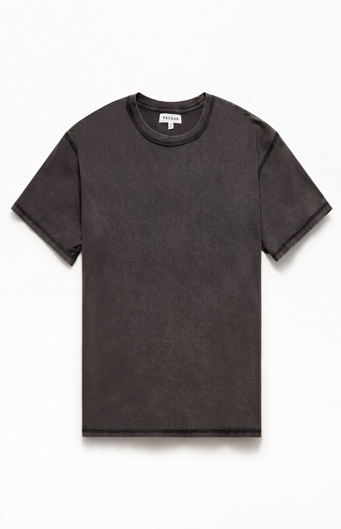Meril Reverse Seam T-Shirt