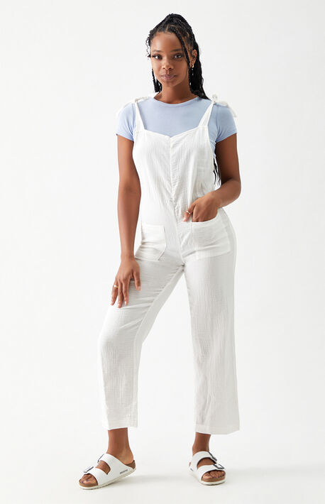 On The Road Jumpsuit