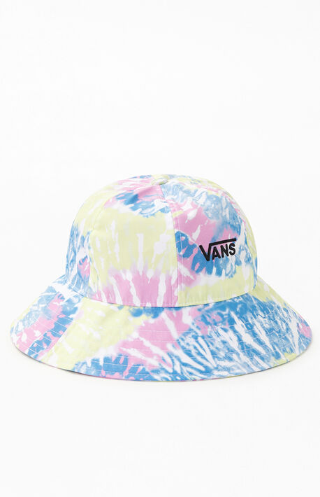 Far Out Bucket Hat