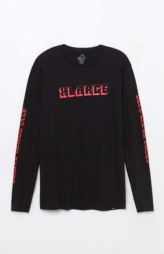 Sights Long Sleeve T-Shirt