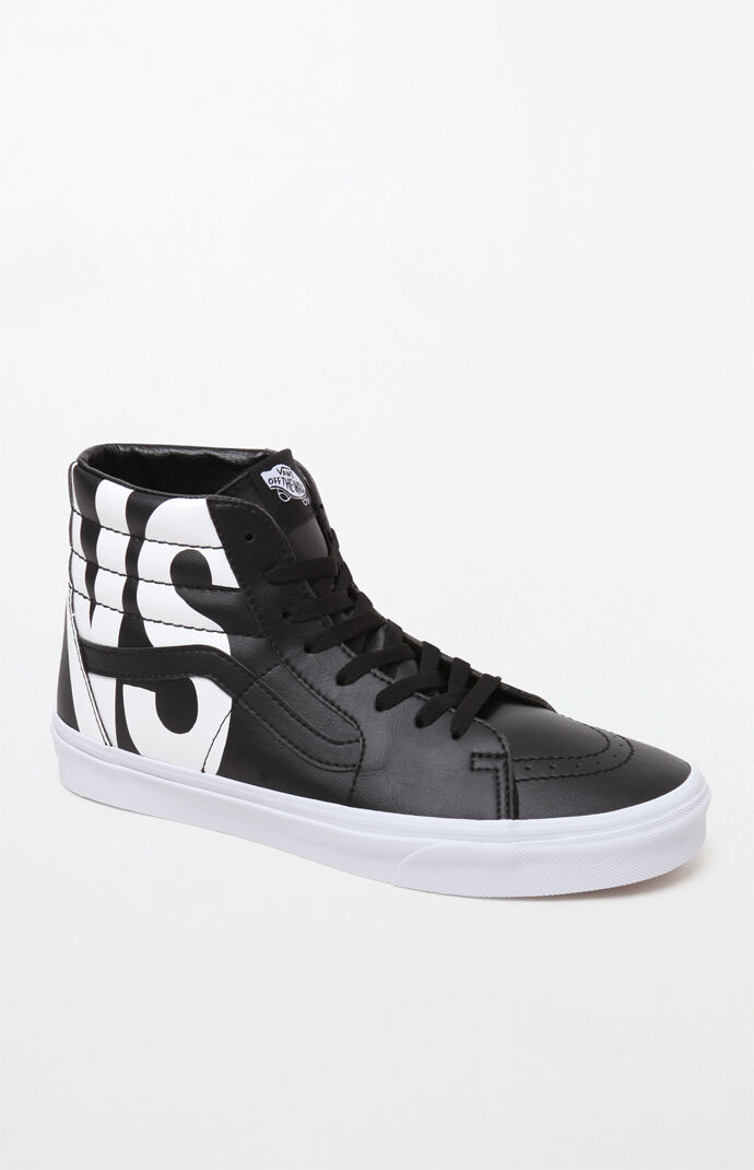 Vans Classic Tumble Sk8-Hi Shoes  c4b0216c3