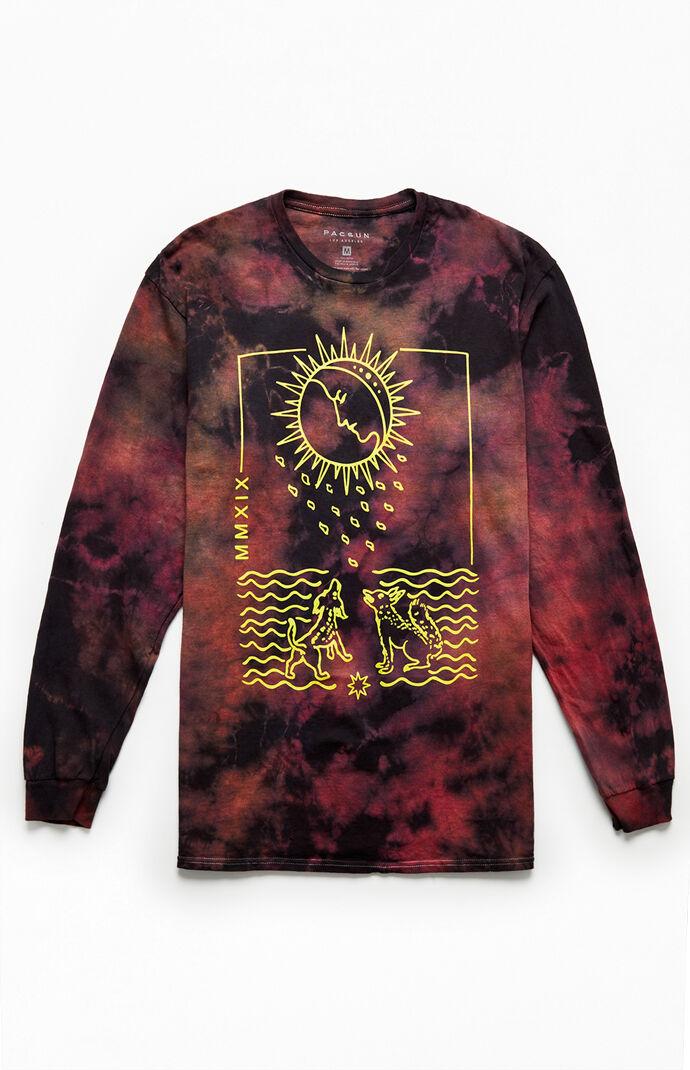 Zodiac 2 Long Sleeve T-Shirt