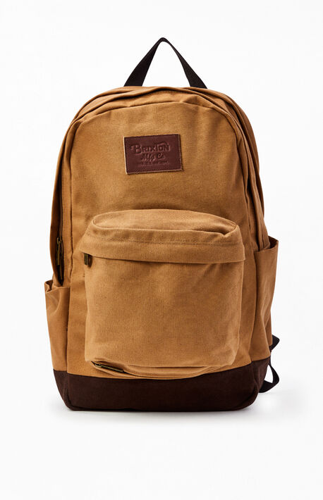 f3c729769be Basin Classic Dark Copper Backpack
